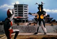 Ultraman vs Zetton