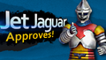 Super Smash Bros Jet Jaguar
