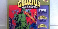 Godzilla: King of the Monsters (Wonderland Records)