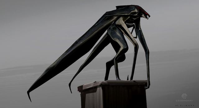 File:Concept Art - Godzilla 2014 - Winged MUTO 4.png