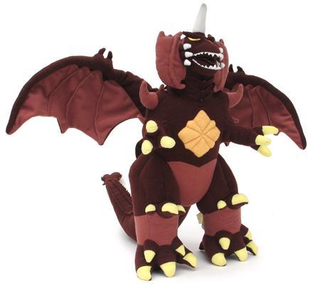 File:Toy Destoroyah ToyVault Plush.png