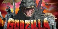 CR Godzilla: Descent of the Destruction God