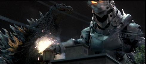 File:Godzilla X MechaGodzilla - Kiryu punch Godzilla.jpg