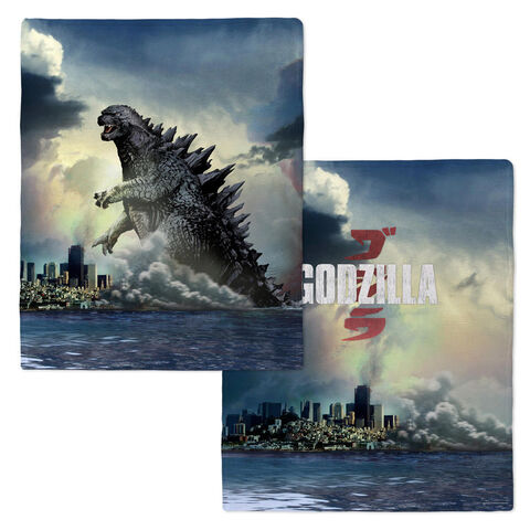 File:Godzilla 2014 Merchandise - Clothes - Ocean Blanket.jpg