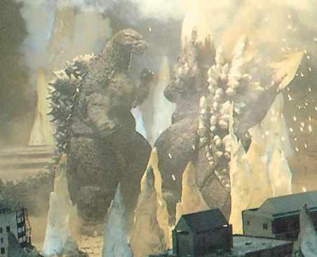 File:Godzilla Fighting SpaceGodzilla.jpg