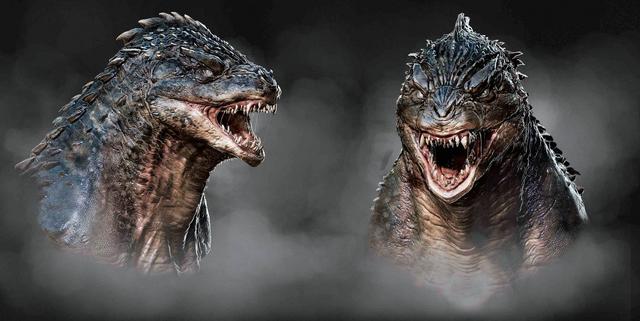 File:Concept Art - Godzilla 2014 - Godzilla 12.png