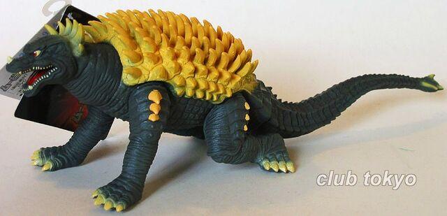 anguirus 2004 toy - photo #9