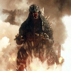 Godzilla.jp - Godzilla 2003