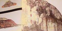 Godzilla vs. Hedorah/Gallery