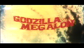 Godzilla vs. Megalon American Title Card