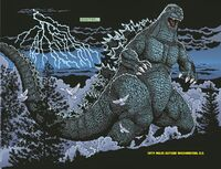 Godzilla (Ongoing)