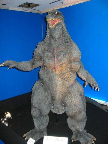 File:Godzilla Exhibit Japan photo by Stan Hyde 30.jpg