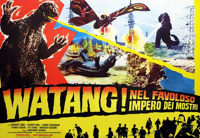 File:Mothra vs. Godzilla Poster Italy 3.png