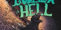 Godzilla in Hell Issue 1