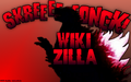 Wikizilla Wallpaper