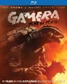 Gamera Blu-ray Collection