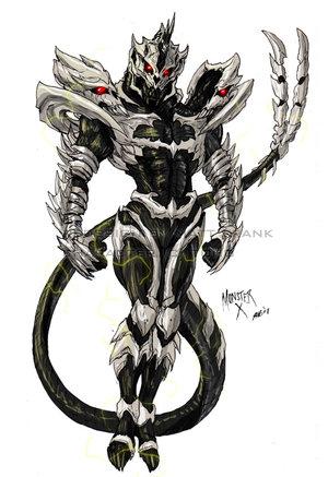 G Neo - Monster X Neo