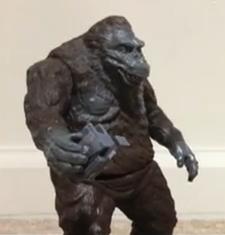 MIB - King Kong