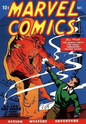 300px-Marvel Comics Vol 1 1