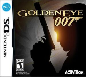GoldenEye DS