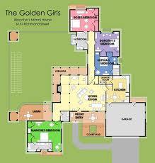 File:The Golden Girls House Floorplan.jpg