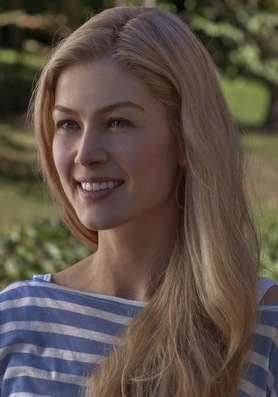 Personality ... MBTI Enneagram Amy Dunne (Gone Girl) ... loading picture