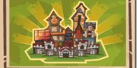 Trade Metropolis