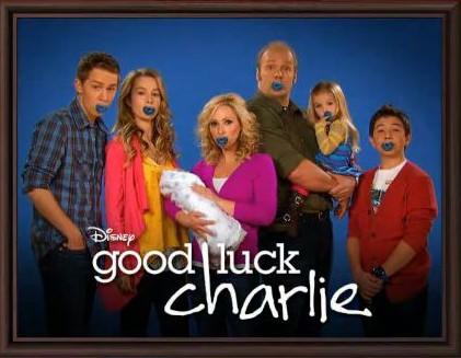 season 3 good luck charlie wiki fandom powered by wikia