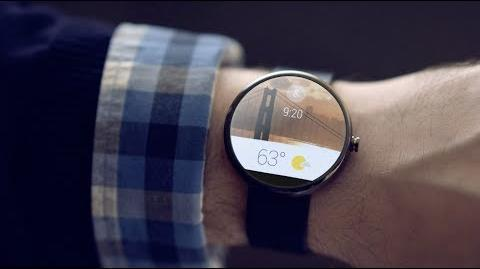 Introducing Android Wear Developer Preview