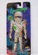 Mummy-bookmark