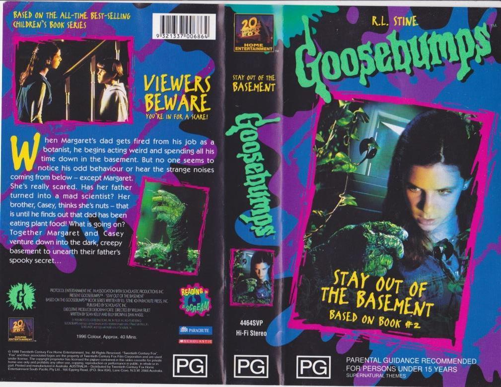 image stay out of the basement jpg goosebumps wiki fandom