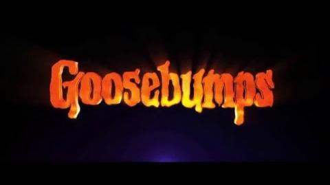 Break the Rules(Goosebumps soundtrack) HD MV