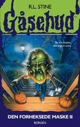 The Haunted Mask II - Danish Cover - Den forheksede maske II