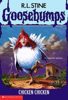 Chicken Chicken (Cover)