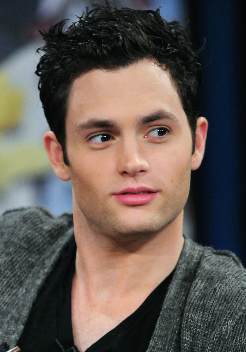 penn badgley vk