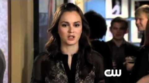 "Gossip Girl 5x17 ""Princess Dowry"" Preview"