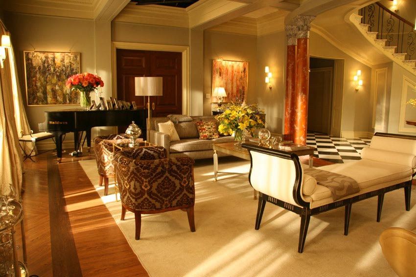 Gossip Girl Bedroom waldorf penthouse | gossip girl wiki | fandom poweredwikia