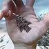 Ancient Dragonglass Arrowhead