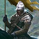 Baratheon Bannerman