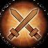 Practice Yard Wooden Swords Upgrade