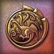 House Targaryen Insignia