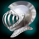 Grand Barred Helm