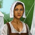 Sworn Sword Female Camp Follower