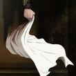 Ser Barristan's White Cloak