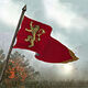 Lannister Insignia Banner
