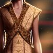 Sansa's Wedding Dress