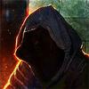 Male Hooded