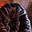 Maester Aemon's Robes