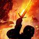 Lightbringer Red Sword of Heroes