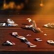 Valyrian Steel Shards